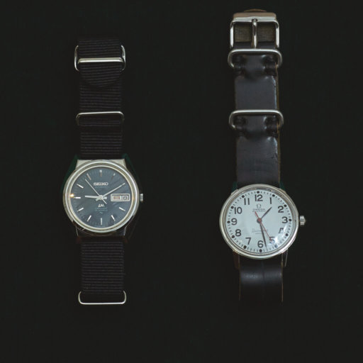 PLSC Antique Watches