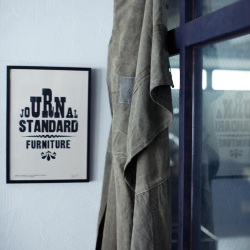 journal standard Furniture POP UP STORE