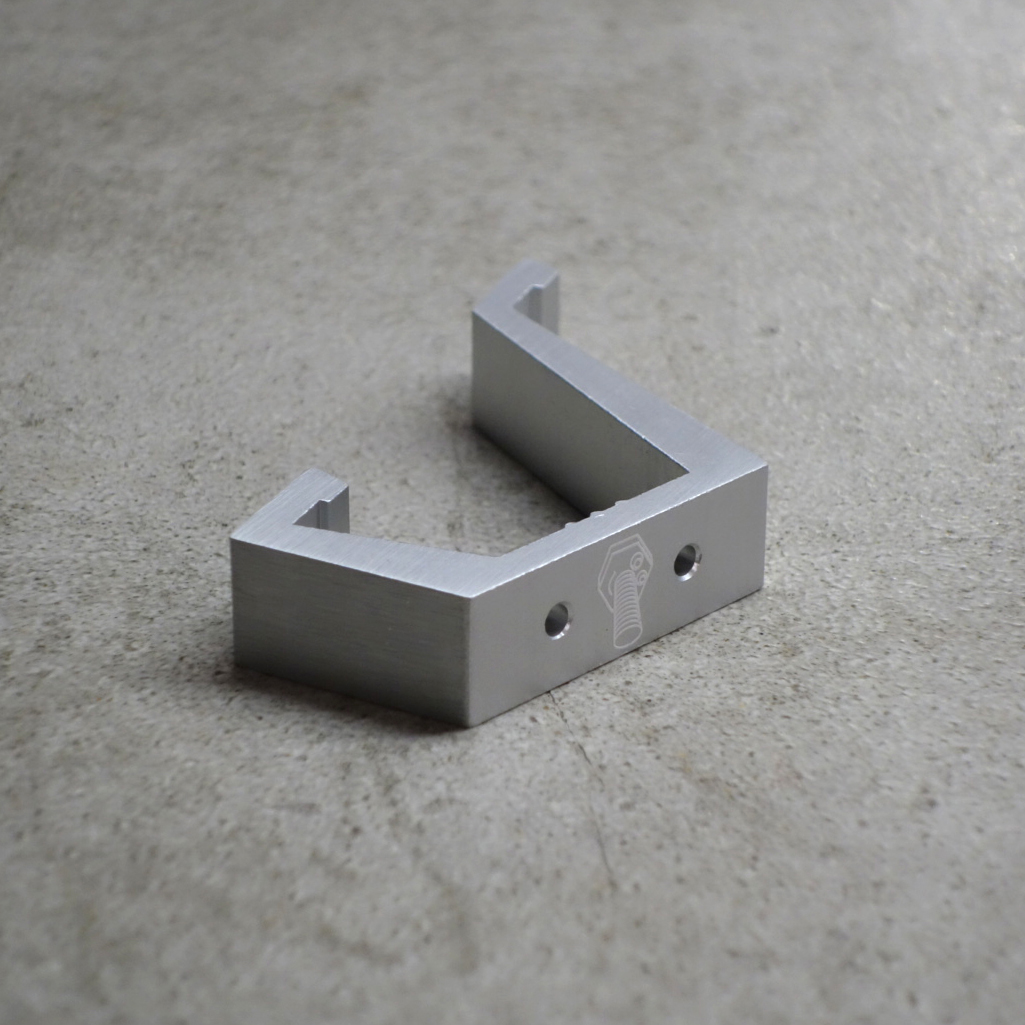 ALUMINUM HOOK TYPE 2